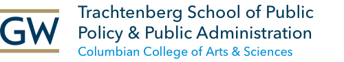 GW Trachtenberg School of Public Policy & Public Administration, Columbian College of Arts & Sciences